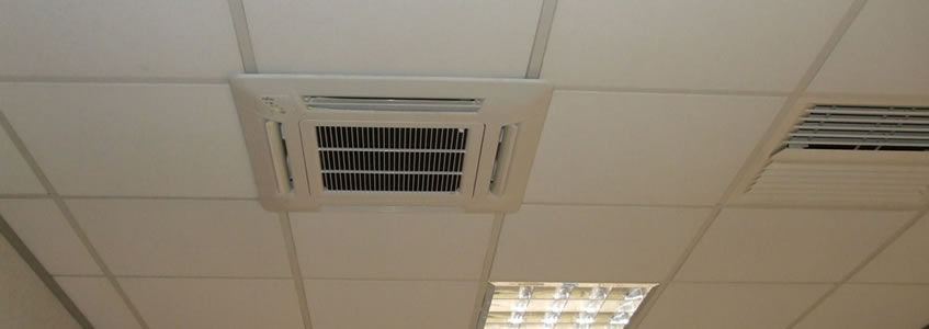 cannock air conditioning instalation services